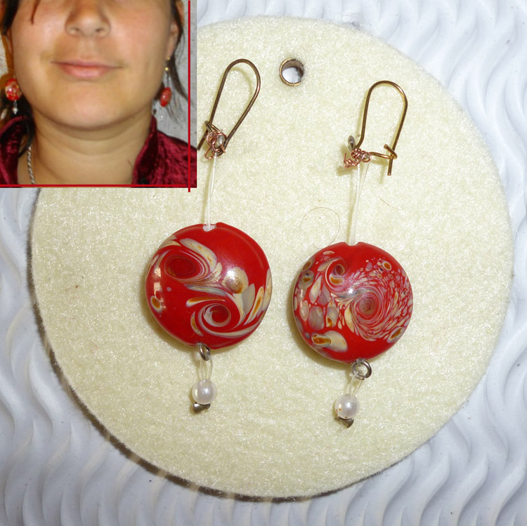 "boucles ""les arrondies"""